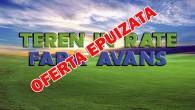 Oferta de Terenuri in Rate Fara Avans in Bucuresti si Ilfov s-aEPUIZAT in Martie 2013!  In urma multelor intalniri cu diversi proprietari de terenuri, in incercarea noastra de a-i ajuta pe clientii nostri care […]