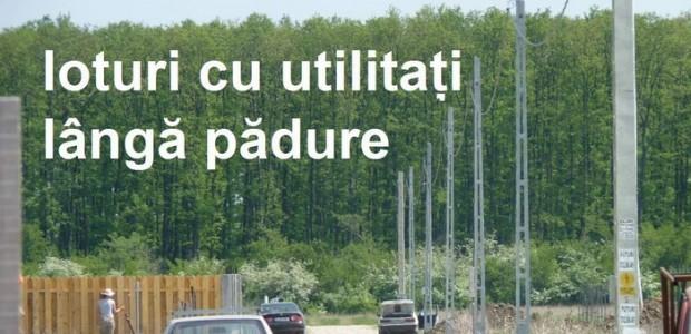 Locația Terenurilor: Terenurile se află la intrare in Tărtășești, dupa Hanul Vlăsia, la aproximativ 15 – 20 minute de Piața Victoriei pe DN7. Drumul Național DN7 este ca o autostradă pe 4 benzi, sensurile de […]