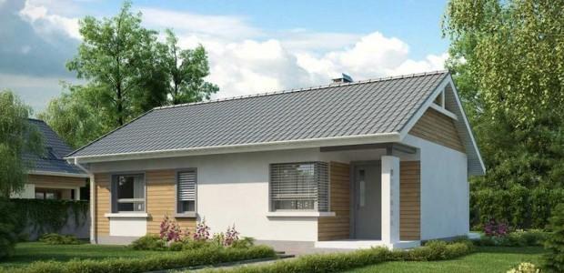 Constructie ieftina casa parter 3 camere proiect gratuit for Case parter 3 camere
