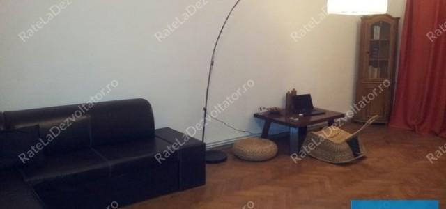 Vanzare apartament 2 camere Calea Victoriei – Piata Sfintii Voieievozi, langa Liceul de Muzica George Enescu, spatios, excelent pozitionat, la etajul 2 al unui imobil cu 5 niveluri constructie 1936. Locatie = Zona Compozitorilor, Drumul […]