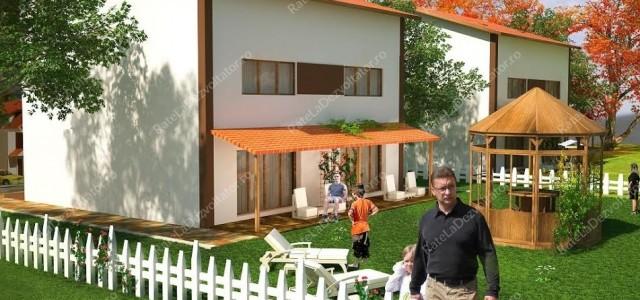 Ansamblul TRD Residence reprezinta un cumul de avantaje semnificative pentru client pe care le-am reunit in conceptul noului ansamblu, regasindu-se in suprafetele generoase ale locuintelor, spatii verzi, piscina, zone comerciale, locuri de parcare precum si […]