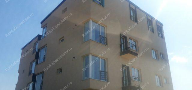 Proprietar vinde Apartamente in Otopeni, Str. 23 August, cu platain Rate La Dezvoltator.  Locatie =Otopeni, Str. 23 August Utilitati =Toate Regim de inaltime = P+2+M Acces=strazi asfaltate Stadiu= finalizatla sfarsitullui2014 ULTIMELE 3 APARTAMENTE DISPONIBILE […]