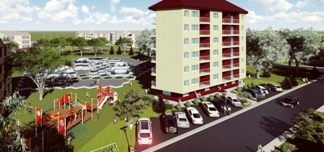 Dezvoltator vinde cele mai ieftine apartamente din zona Dimitrie Leonida. Bloculse afla in Popesti langa statia de metrou Dimitrie Leonida, pe Str. Popesti Vest. Preturi de la 27.500 Euro pentru 2 camere.