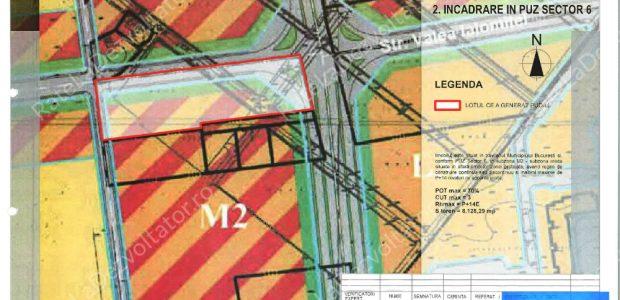 Proprietarul agreeaza urmatoarele 2 tranzactii: VANZARE TEREN = 139Euro / mp ASOCIERE = Proprietarul terenului vapastra un anumit procent din Suprafata Totala Construita, si va cedaInvestitorului diferenta RateLaDezvoltator.rova prezinta inEXCLUSIVITATE,terenul de8.120 metri patrati,situat inBd. Timisoara […]