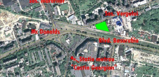 Proprietarul agreeaza: VANZARE TEREN = 450 Euro / mp + TVA (usor negociabil) ASOCIERE = Proprietarul NU accepta asociere RateLaDezvoltator.rova prezinta,terenul de 1.424 metri patrati (lotul 1)sau2.600 metri patrati (lotul 1+lotul 2),situat in Soseaua Vergului […]