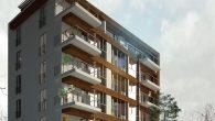 Teren Intrarea Frumoasa Nr.5 – zona CaleaVictoriei  Suprafata = 585 mp Deschidere = 22ml Autorizatia de Construire (atasata) a fost emisa in Iulie 2015 pentru 16 Apartamentede Lux (vezi atasament)   POT = […]