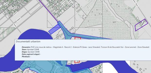 VANZARE TEREN zona Doi Cocosi peLacul Straulesti Adresa =Sos. Bucuresti-Targoviste 9K – zona Restaurant Doi Cocosi cu iesire pe Lacul Straulesti CUT = 2,5 POT = 60% Vanzare = 175 Euro / mp Asociere = […]